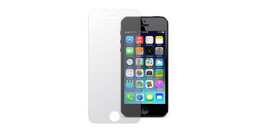 beste screenprotector iphone 5 5s 5c 5se se