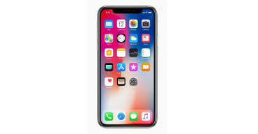beste screenprotector iPhone X