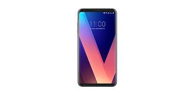 Beste screenprotector LG V30