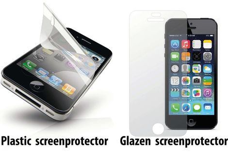 Wat is de beste screenprotector